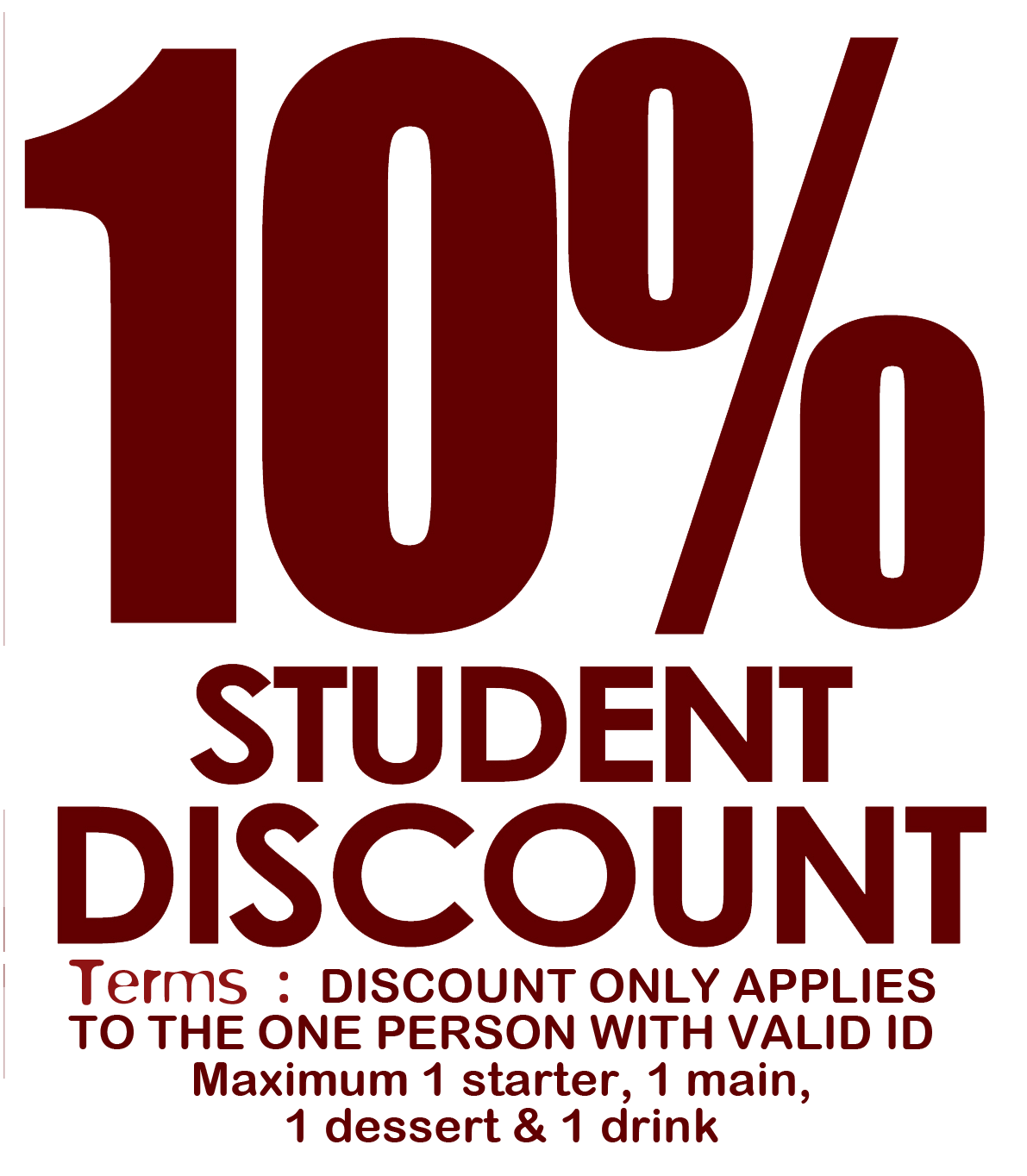 student-discountposter.png