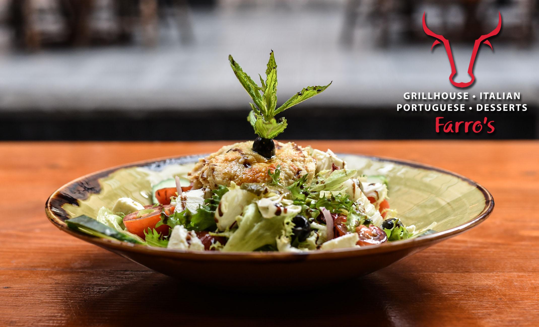 Salad Nottingham Homepage